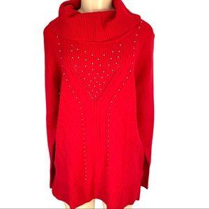 NWT Bianca Nygard Sweater